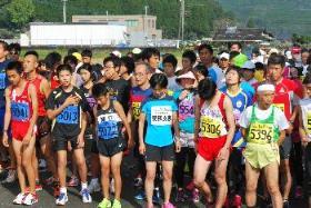 第31回金栗四三翁マラソン大会9