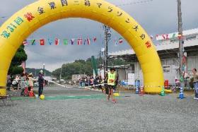 第31回金栗四三翁マラソン大会11