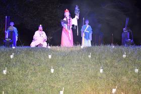 火巫女の舞