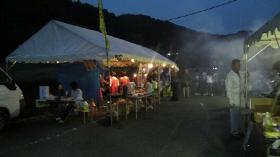 ホタル祭り4