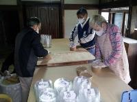 手作り味噌3