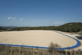 和水町総合グラウンドの写真